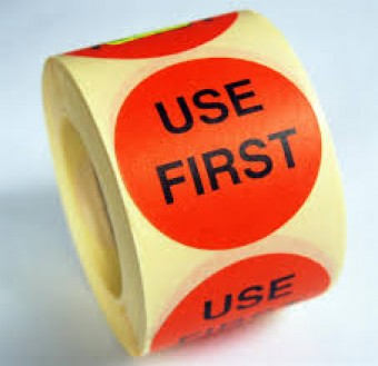 USE FIRST LABELS