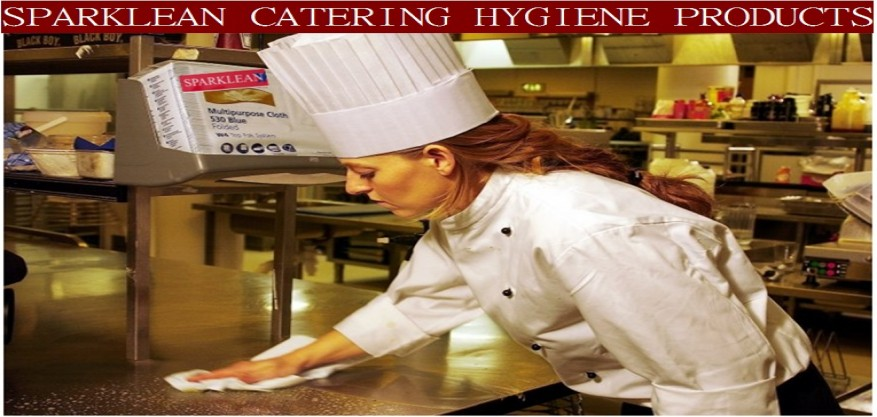 CATERING HYGIENE PRODUCTS