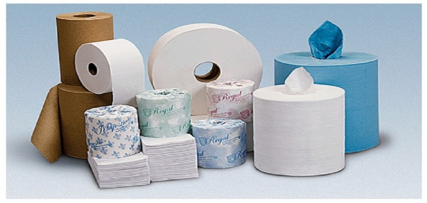 SPARKLEAN TISSUE PAPERS